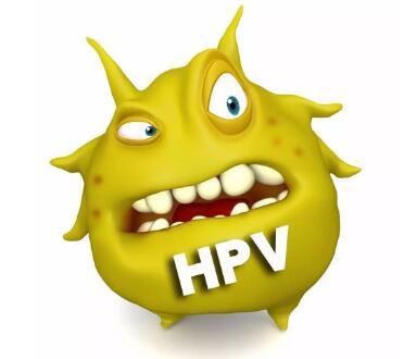 ヒトパピローマウイルス